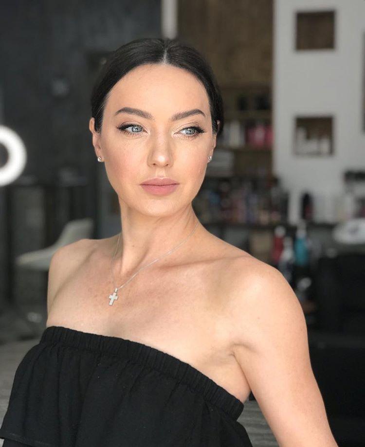 Make up без make up