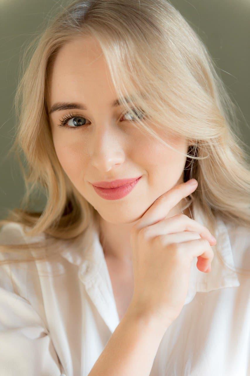 Make up & Визажист
